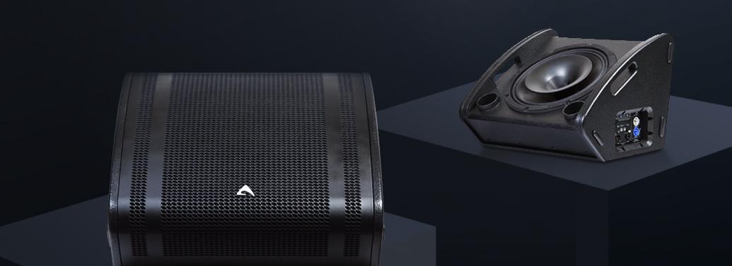 """""""一举两得""""的享受:AXIOM推出CXL12A监听音箱,精致小巧且功能强劲"""